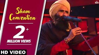 New Punjabi Song 2017 - Sham Conventions (Full Song) Kanwar Grewal - Latest Punjabi Songs 2017 - WHM