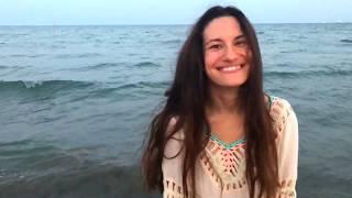 Смотреть клип Мария Чайковская - Благодарю