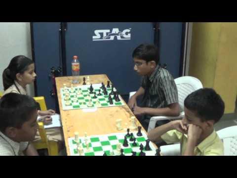 cisk chess tournament 2