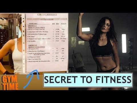 Katrina Kaif shares the secret of her envious figure Mp3