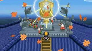 pokemon heart gold walkthrough part 32 how to arrive to ho oh