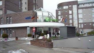 Hotel HOLIDAY INN **** Hamburg, Billwerder Neuer Deich