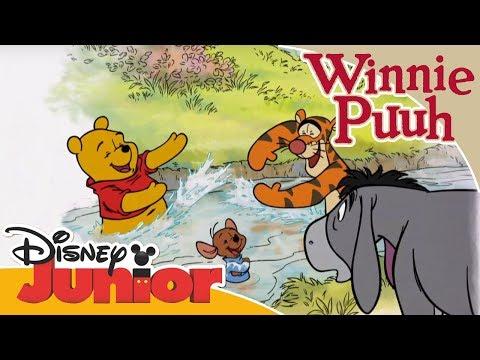 Winnie Puuh (Trailer deutsch) from YouTube · Duration:  2 minutes 12 seconds