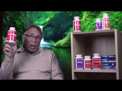 Michael's Naturopathic Programs- Water Balance