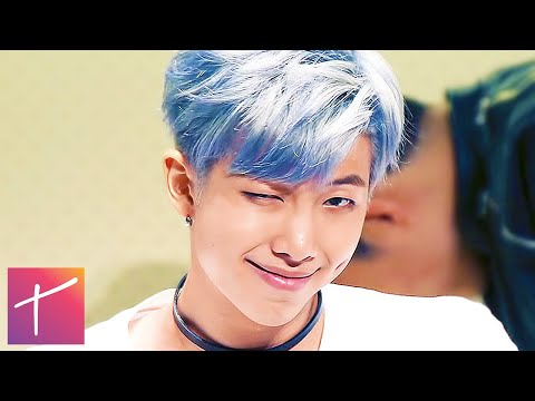 20 Things You Didn't Know About Kim Namjoon RM From BTS