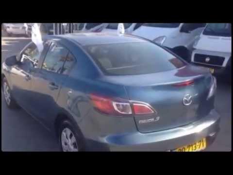 סופר לוח רכב קארספלייס-מאזדה 3 יד 2 למכירה Mazda טרייד אין - YouTube KF-98