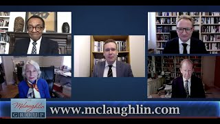 The McLaughlin Group 8/21/20