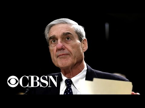 Will Democrats call Mueller to testify on his investigation?