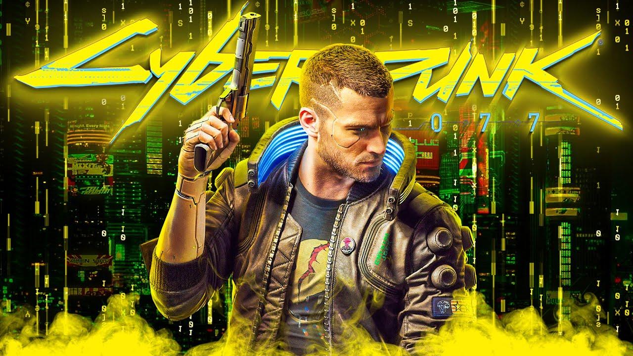 NARESZCIE, NIGHT CITY! | Cyberpunk 2077 PL [#1]