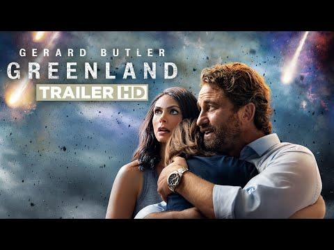 Greenland con Gerard Butler | Trailer Ufficiale HD
