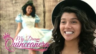 My Dream Quinceañera - Shany Ep. 2 - Shany in Wonderland