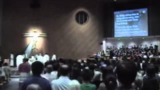 Trăm Triệu Lời Ca - Liên Ca Đoàn Thánh Linh - Fountain Valley