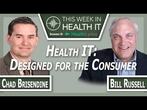 Chad Brisendine CIO on Price Transparency and Consumer Mindset