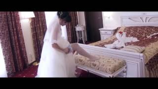 Сборы жениха и невесты Гранд Отель г.Старый Оскол