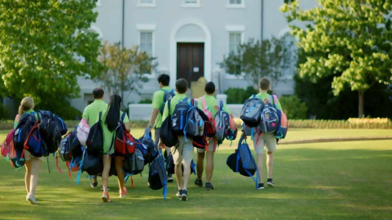 One Backpack at a Time | Neighborhood of Good | State Farm®