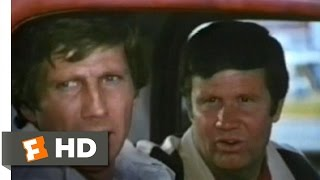 Hangar 18 (5/9) Movie CLIP - Losing the Feds (1980) HD