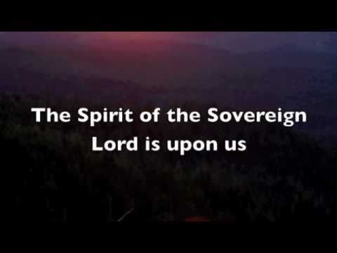 spirit of the sovereign lord mp3 free download