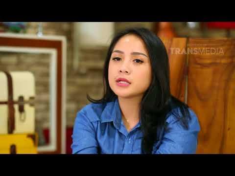 JANJI SUCI - Menemani Gigi Berbelanja (23/9/17) Part 1