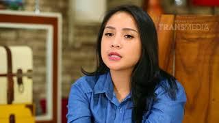 Video JANJI SUCI - Menemani Gigi Berbelanja (23/9/17) Part 1 download MP3, 3GP, MP4, WEBM, AVI, FLV Oktober 2017