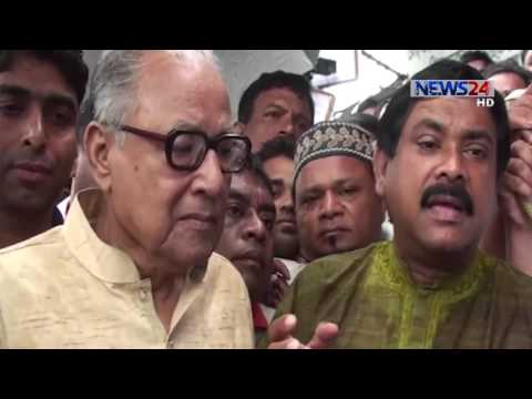NEWS24 সংবাদ at 7pm News on 25th March, 2017 on News24