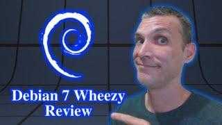 "Debian 7.0 ""Wheezy"" + GNOME 3"
