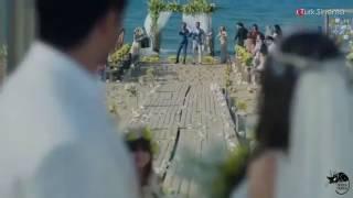 Черная любовь 71 серия Свадьба Кемаль и Нихан