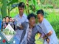 AMANAH WALI 2 - Kocak Ngaku Agen Hari Kiamat Di Tangkap [18 MEI 2018]