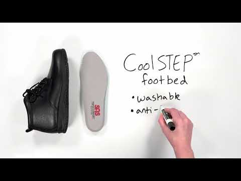 Video for Alpine Non Slip Lace Up Boot this will open in a new window