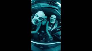 Born Dirty & Anna Lunoe - Badass (Official Spotify Vertical Video)