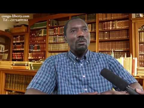 Pascal Malanda s'exprime sur la crise post-électorale au Congo-Brazzaville