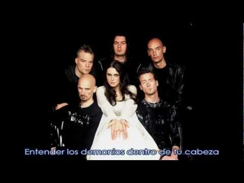 Within Temptation - The Last Time ( Subtitulada en Español )