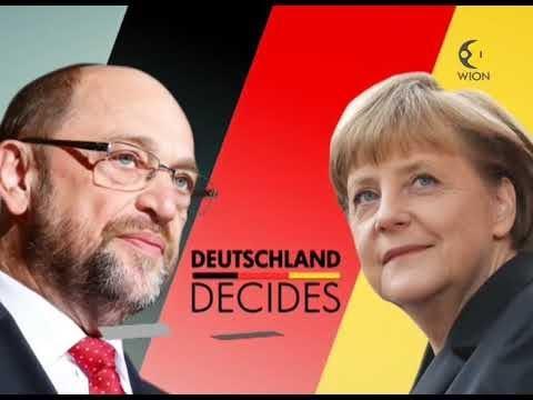 WION Gravitas: Angela Merkel's party CDU leading in more than 200 seats
