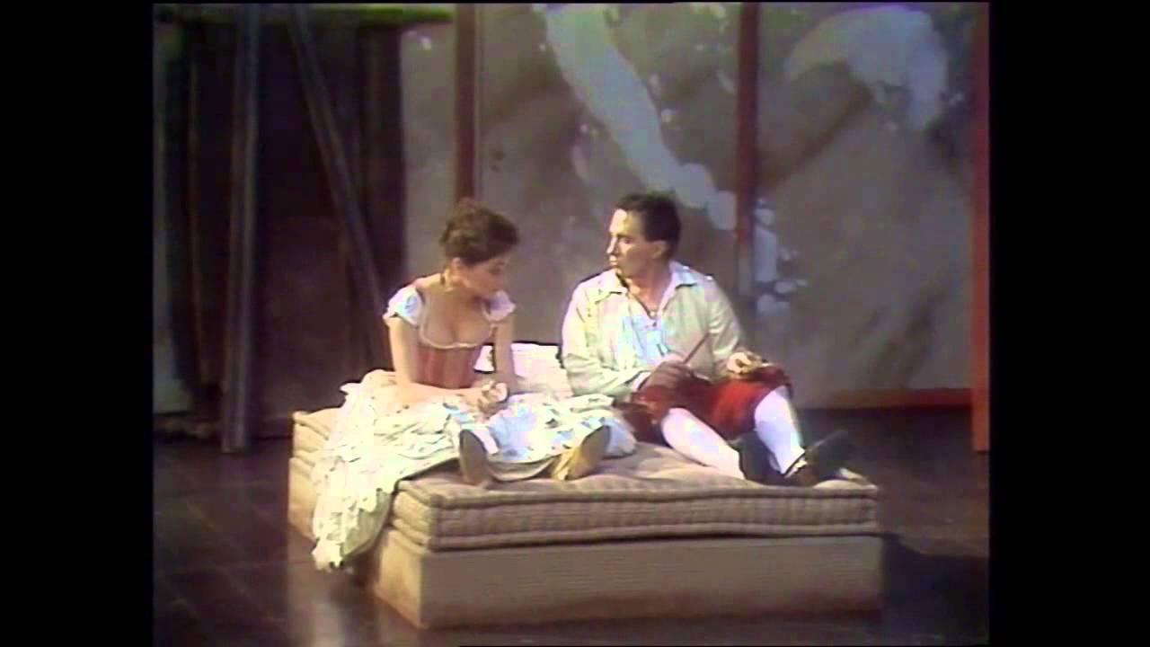 figaro vincent i 1 - Piece De Theatre Le Mariage De Figaro