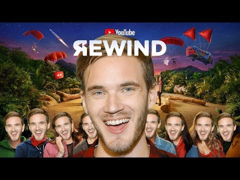 Review YouTube Rewind 2018