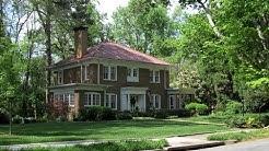 Druid Hills an Atlanta Neighborhood - the History and Life of Druid Hills