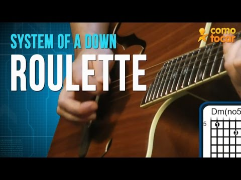 Roulette system of a down cifra haunted maze online