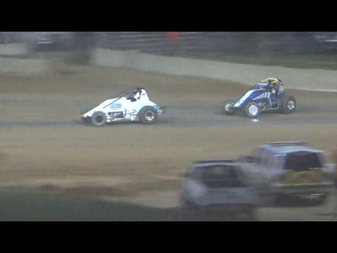 JJ Hughes @ Lawrenceburg Speedway 05-13-2017