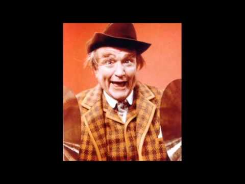 """""""RED'S WHITE AND BLUE MARCH"""" composed by Red Skelton."""