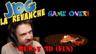 JDG LA REVANCHE - BUBSY 3D -
