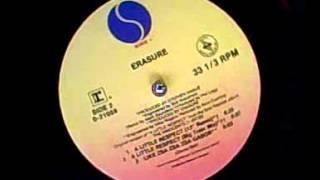 Erasure - Like Zsa Zsa Zsa Gabor