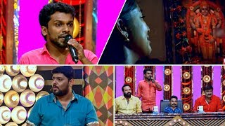 Comedy Utsavam │Flowers│Ep# 35