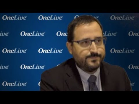 Dr. Villanueva on Challenges For Liquid Biopsies in HCC