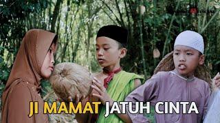 PANDANGAN PERTAMA JI MAMAT || Semprul Official