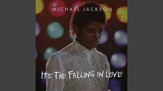 Michael Jackson - It's The Falling In Love (Original Demo)