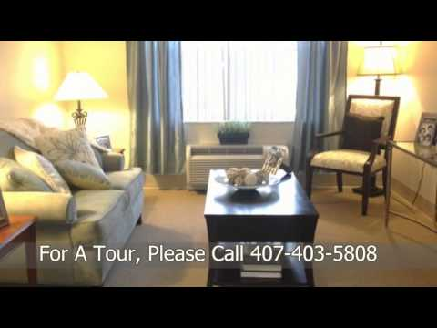 Atria Park at Lake Forest Assisted Living | Sanford FL | Florida | Memory Care