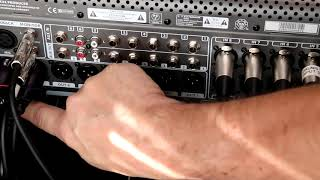 Behringer X32 Recording Music and Using The Audio Interface screenshot 5