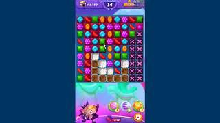 Candy Crush Friends Saga level 143