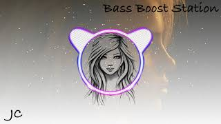 You Should See Me In A Crown - Billie Eilish (Bass Boosted)