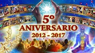 Alcyon Pléyades 65: 5º Aniversario, Salto cuántico, Meditación genética mutadora, Fotones luz