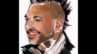 Sean Paul - Speed painting